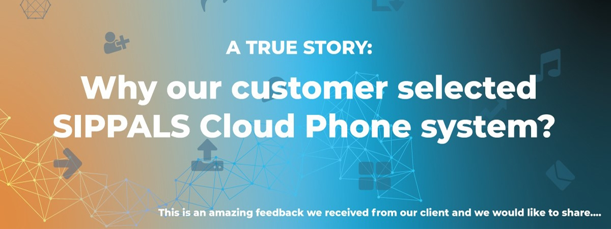 Cloud Phone System That Make a Difference